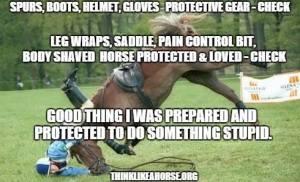 think like a horse 1