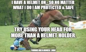 think like a horse